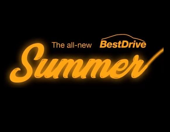 Best Drive Summer