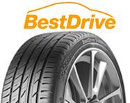 Campanha Pneus Best Drive